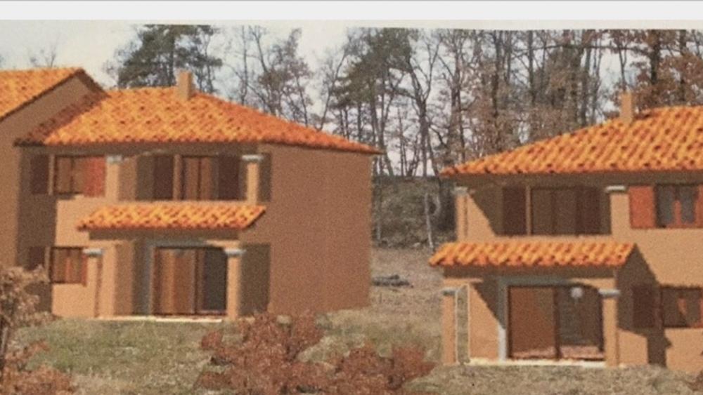 Vente maison programme neuf maison neffes for Maison neuf